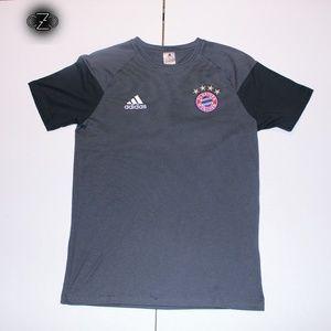 ♦️Authentic Bayern Munich Training Top